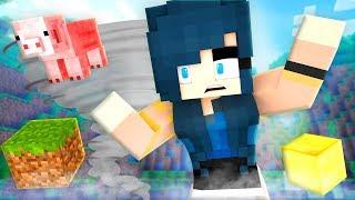 TORNADO SIMULATOR! (Minecraft Mods)