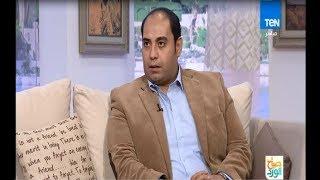 """حصاد الأسبوع الرياضي مع خالد لطيف """"عضو مجلس إدارة اتحاد كرة القدم"""""""