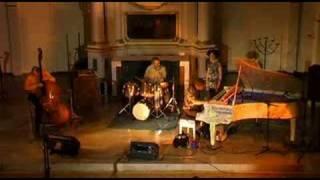 05.07.08:  Muse 2008 - Laurence Saltiel Quartet