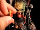 Hot Toys wolf Predator Cleaner Kit pt 2