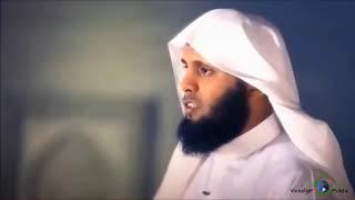 صوت جميل ينسيك هم الدنيا ... الشيخ منصور السالمي
