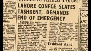 Liberation War 1971 & Awami League: Part 02/19