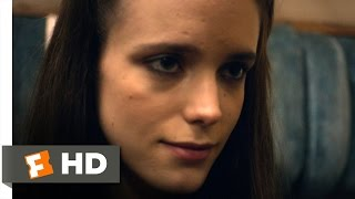Nymphomaniac (2/10) Movie CLIP - The Married Man (2013) HD