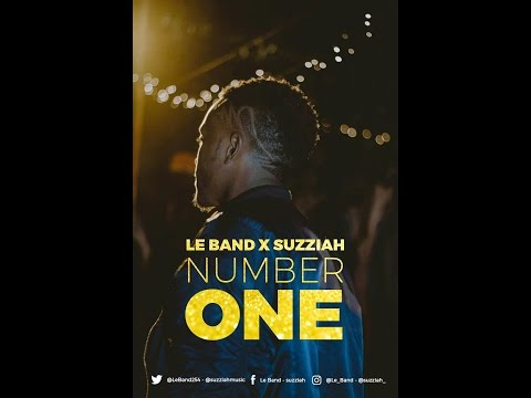 Xxx Mp4 Le Band X Suzziah Number 1 Official Video SMS SKIZA 9046701 To 811 3gp Sex