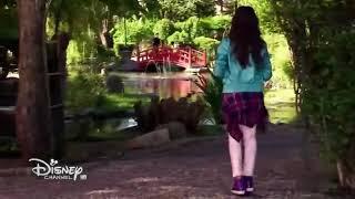 Soy luna 2- episode 41 luna et matteo s' embrassent♥♡