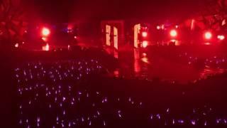 170513 taeyeon 태연 - eraser - persona concert seoul
