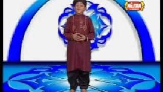 FARHAN ALI QADRI --- HAQ ALLAH---  (MARHABA YA MUSTAFA ALBUM)