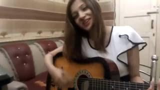 Pashto Singer Laila Khan Singing -  Dheere dheere se meri zindagi mein aana