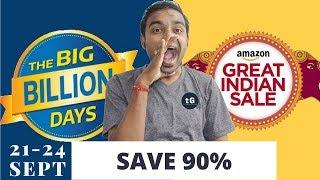 Shop Smart this Big Billion Day | Amazon Great Indian Sale | Use Buyhatke