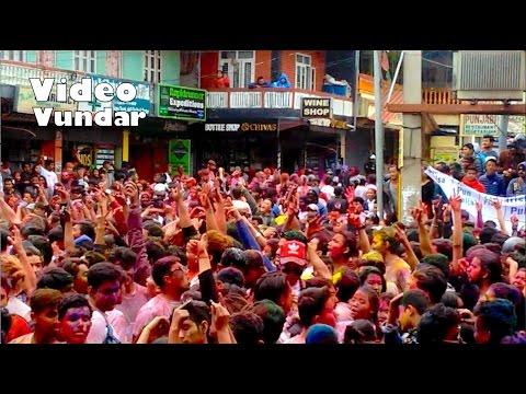 Xxx Mp4 SexMachine Live Pokhara On Holi Day In Nepal 3gp Sex