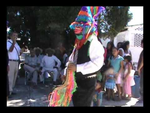 La Quijada Danza Pinotepa de Don Luis.flv