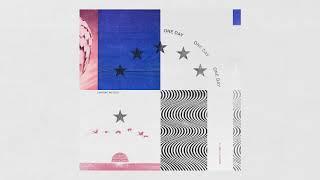 Diamond Pistols - One Day feat. Emily Vaughn (Cover Art) [Ultra Music]