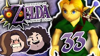 Zelda Majora's Mask: Epona's Song - PART 33 - Game Grumps