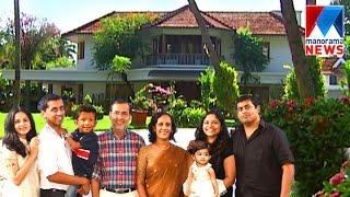 Kochouseph Chittilapilly's House | Veedu | Manorama News