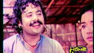 Chitta Jena & Md.Habib-'Maanika Alo Alo Maanika...' in 'Sesha Shrabana'