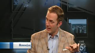 MorningLine: Preds Go to The Stanley Cup Final P.4