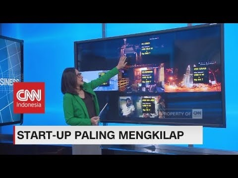 Start - Up Paling Mengkilap