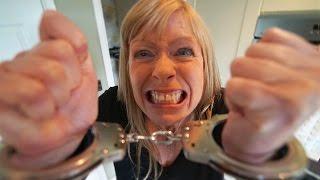CRAZY HANDCUFFS TORTURE PRANK GONE WRONG!!! (Prank Off)