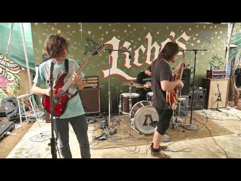 CHON - Full Set - Audiotree Live in Austin 2015