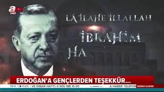 Erdoğan Diriliş Klibi