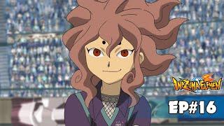 Inazuma Eleven - Episode 16 - SOCCER,  NINJA STYLE!