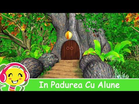 watch In Padurea Cu Alune - animatie 3D