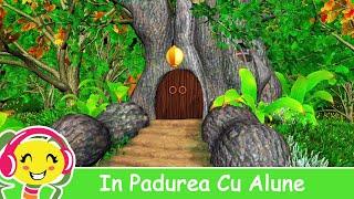 In Padurea Cu Alune - animatie 3D