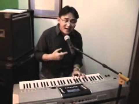 Belajar organ keyboard mudah Koes Plus Keroncong