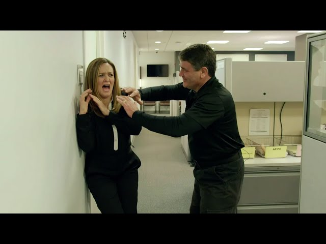 Duck and Cover   Full Frontal with Samantha Bee   TBS