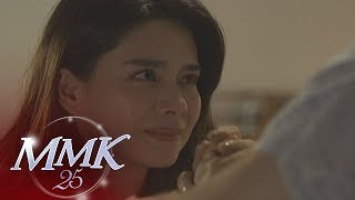MMK 'Singsing': Mae's love for Pio