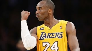 Kobe Bryant Mix: Rise To The Top 2015