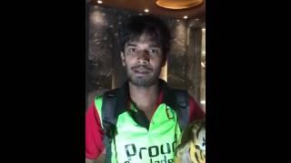 Pakistani Flag Scandal  by BD singer Shafiq tuhin