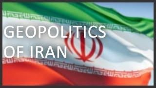 Geopolitics of Iran