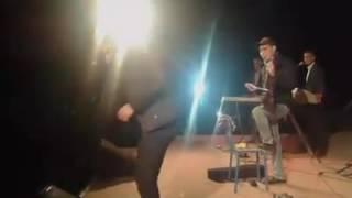 ياسر الهلالي يحيي سهرة بمهرجان طاطا للحناء فم زكيد 2016