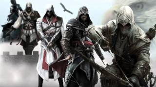 Assassin's Creed: Anthology Music Mix