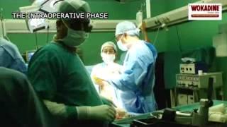 Perioperative Nursing Care for Wockhardt - Hindi Voiceover