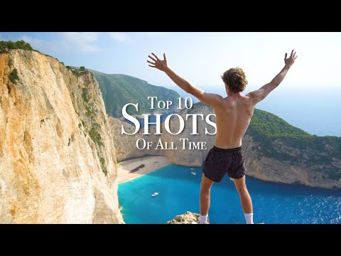 My Top 10 Shots Of All Time