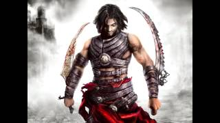 Prince of Persia - Warrior Within OST #8 Struggle in the Library