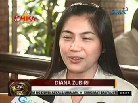 24oras Diana Zubiri enjoy daw sa pagbabalik eskwela