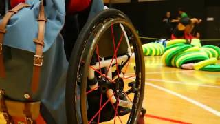 Japan: 'Caterpillar rugby' to include both disabled and able-bodied [Video]
