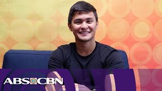 Matteo gamely answers Kapamilya Chat's Killer Questions
