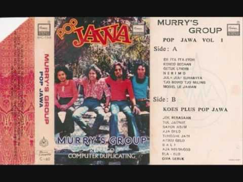 Murry's Group - Nerimo (Pop Jawa Vol 1)