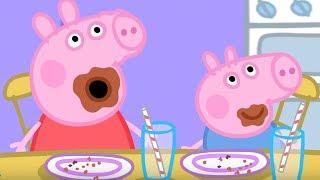 Peppa Pig En Español   Videos De Peppa Pig Capitulos Completos   Pepa la Cerdita   Dibujos Animados