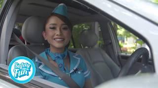 Fiesta Safety Officer - Driver
