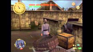 Ep. 9 - Prisoner of War - PS2 - Taking a Look Back, Play Through