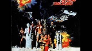 Battle Beyond the Stars - Original Score - James Horner