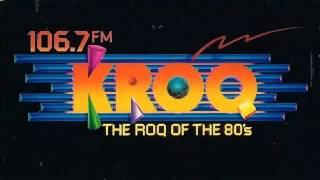 KROQ's Flashbacks: Greatest Hits 80's