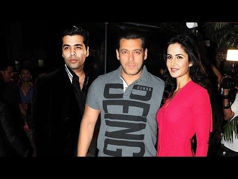 Xxx Mp4 Salman Khan Katrina Kaif To Team Up For Karan Johar S Next 3gp Sex