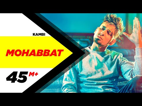 Xxx Mp4 Kambi Mohabbat Official Video New Song 2018 Speed Records 3gp Sex
