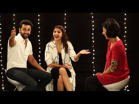 Xxx Mp4 Ranbir Kapoor Anushka Sharma Chat With Atika Ahmad Farooqui On Romance Films Poetry 3gp Sex
